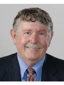 Bruce Trinkley Headshot