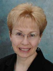 Catherine DeLanoy Headshot