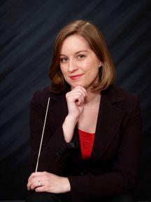 Katie O'Hara LaBrie Headshot