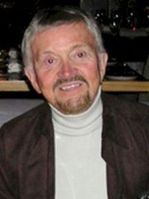 Ron Nelson Headshot