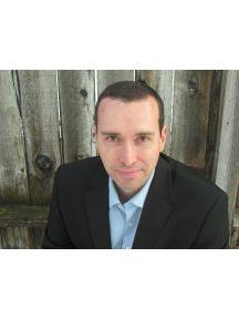 Zachary Poulter Headshot