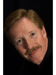 Richard Ewer Headshot