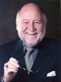 Bob Burroughs Headshot