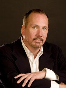 David Carlson Headshot