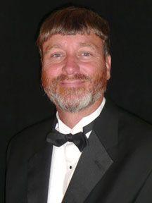 Ed Kiefer Headshot