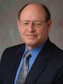 Gene Milford Headshot
