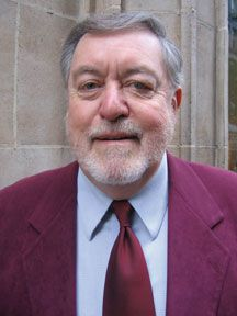 Jerry Nowak Headshot