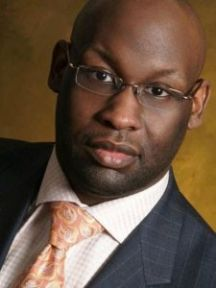 Victor Johnson Headshot