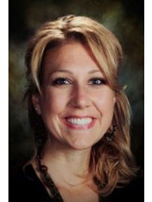 Kathryn Griesinger Headshot