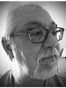 Andrew Guarrine Headshot