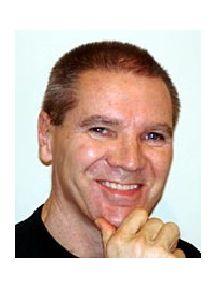 Donald Moore Headshot