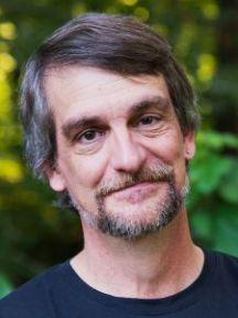 Robert Thurston Headshot