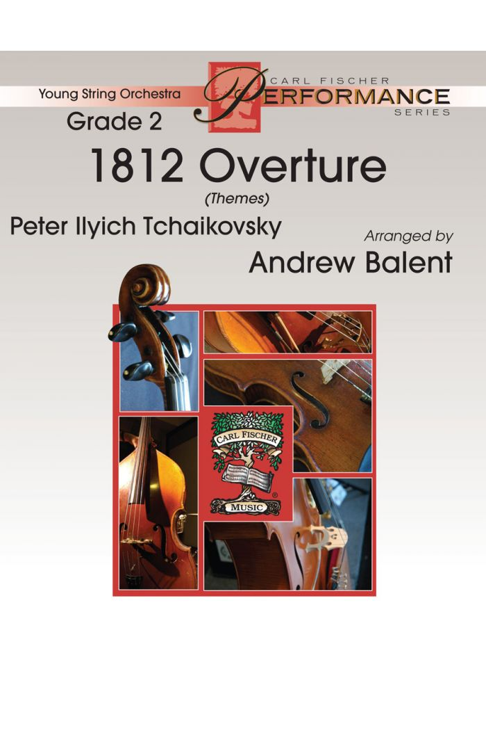 1812 Overture (Themes)