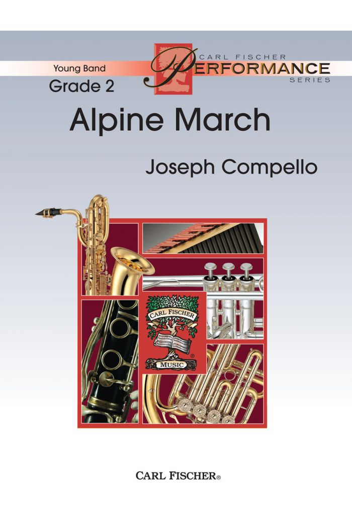 Alpine March