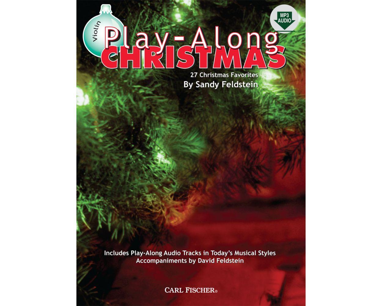 Play Along Christmas