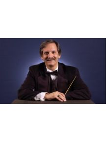 Lee Kesselman Headshot