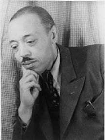 William Grant Still Headshot