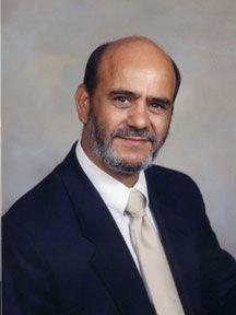 Joseph Compello Headshot