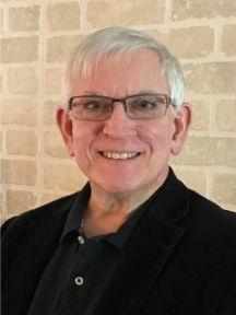Richard Summers Headshot