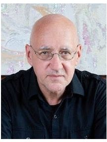 Sebastian Currier Headshot