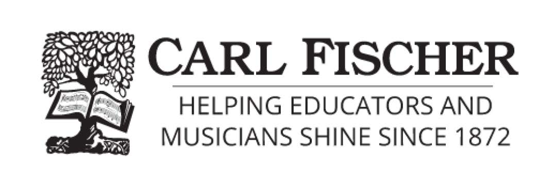 Carl Fischer logo